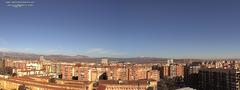 view from LOGROÑO SUR on 2019-02-06