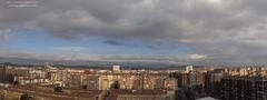 view from LOGROÑO SUR on 2019-02-07