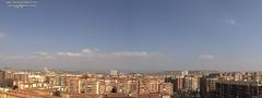 view from LOGROÑO SUR on 2019-03-25