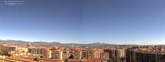 view from LOGROÑO SUR on 2019-04-13
