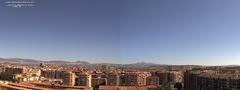 view from LOGROÑO SUR on 2019-07-11