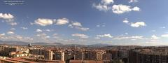 view from LOGROÑO SUR on 2019-07-15