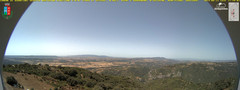 view from Asuni Ovest on 2019-08-11