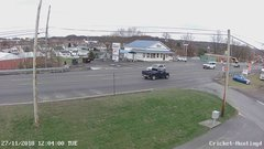 view from William Penn Highway on 2018-11-27