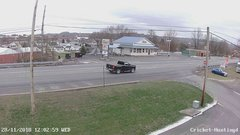 view from William Penn Highway on 2018-11-28