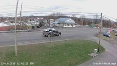view from William Penn Highway on 2018-11-29