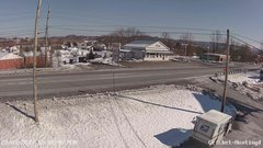 view from William Penn Highway on 2019-01-28