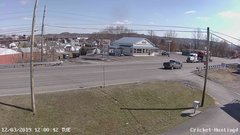 view from William Penn Highway on 2019-03-12