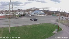 view from William Penn Highway on 2019-04-08