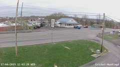 view from William Penn Highway on 2019-04-17