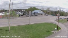 view from William Penn Highway on 2019-04-30