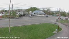 view from William Penn Highway on 2019-05-01