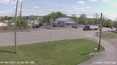 view from William Penn Highway on 2019-05-07