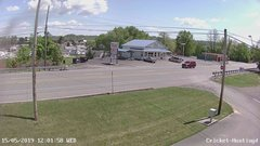 view from William Penn Highway on 2019-05-15