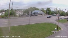 view from William Penn Highway on 2019-05-19