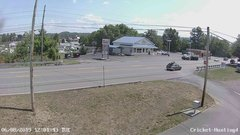 view from William Penn Highway on 2019-08-06
