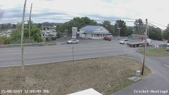 view from William Penn Highway on 2019-08-15