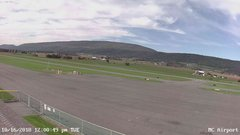 view from Mifflin County Airport (west) on 2018-10-16