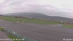 view from Mifflin County Airport (west) on 2019-04-14