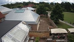 view from RHS Wisley 1 on 2018-08-13