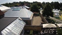 view from RHS Wisley 1 on 2018-09-10