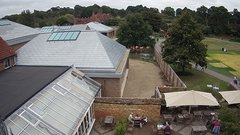 view from RHS Wisley 1 on 2018-09-11