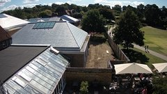view from RHS Wisley 1 on 2018-09-13