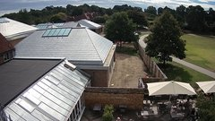 view from RHS Wisley 1 on 2018-09-16