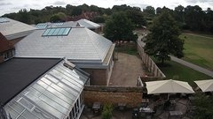view from RHS Wisley 1 on 2018-09-18