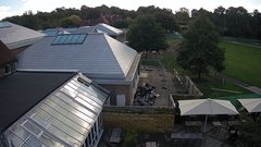 view from RHS Wisley 1 on 2018-10-01