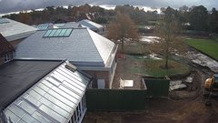 view from RHS Wisley 1 on 2018-11-19