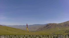 view from Horseshoe Bend, Idaho CAM1 on 2019-06-11