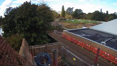 view from RHS Wisley 3 on 2018-10-29