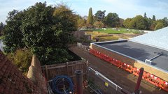 view from RHS Wisley 3 on 2018-11-05