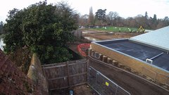 view from RHS Wisley 3 on 2018-12-14