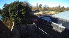 view from RHS Wisley 3 on 2019-01-28