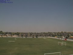 view from Canyon Ridge High School on 2018-08-08