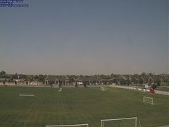view from Canyon Ridge High School on 2018-08-14