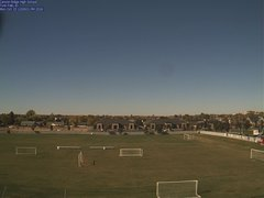 view from Canyon Ridge High School on 2018-10-15