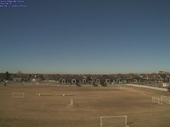 view from Canyon Ridge High School on 2019-03-11