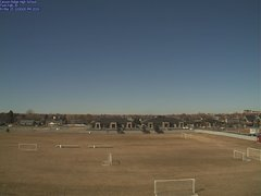 view from Canyon Ridge High School on 2019-03-15