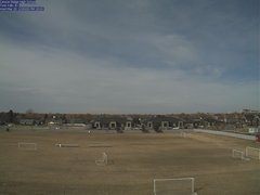 view from Canyon Ridge High School on 2019-03-20