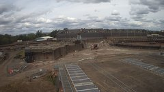 view from Dalmarnock 3 on 2018-08-11