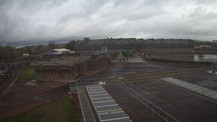 view from Dalmarnock 3 on 2018-10-21