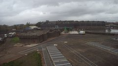 view from Dalmarnock 3 on 2018-10-22