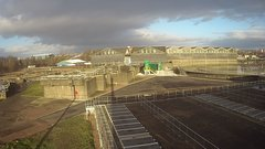 view from Dalmarnock 3 on 2018-12-31