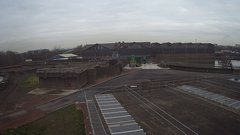 view from Dalmarnock 3 on 2019-01-03
