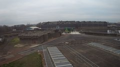 view from Dalmarnock 3 on 2019-01-05