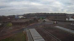 view from Dalmarnock 3 on 2019-01-10