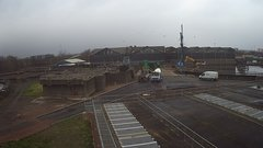 view from Dalmarnock 3 on 2019-01-15